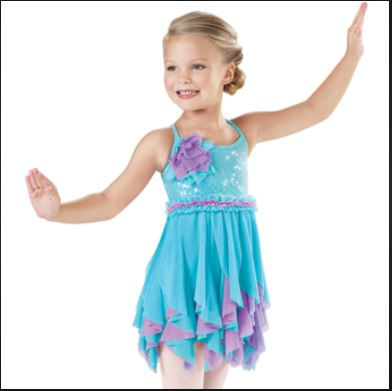 Thursday 6 pm  Ages 7 and under Dance