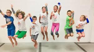 Monday 5pm Beginner Gymnastics Class