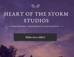 Heart of Storm Capture