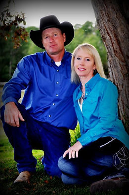 Jeff and Marie Hoeffner