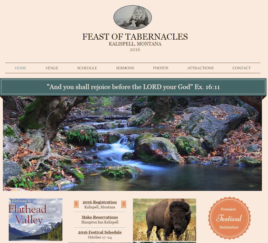 Feast Site Capture