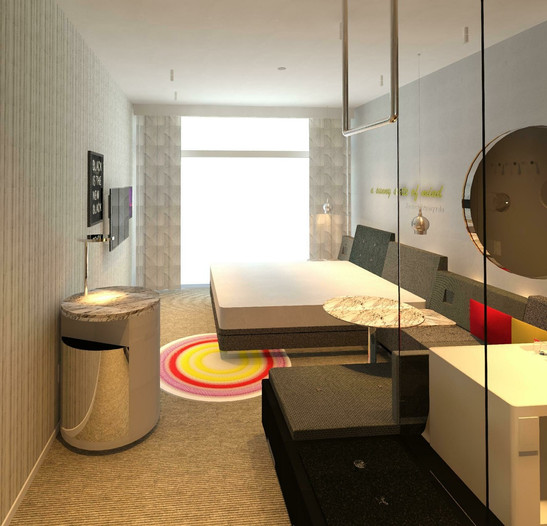 Skystone Group Modular Interiors