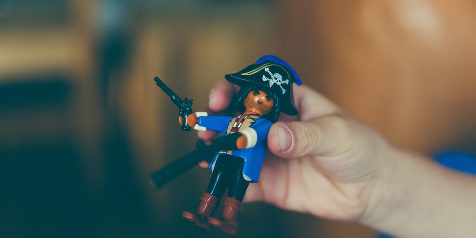 Piraten (VOLZET)