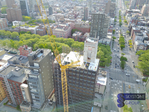 185 Bowery: Modular Hotel NYC