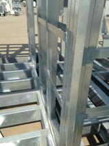 Modular Steel Cage