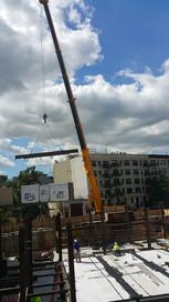 POD Hotel Williamsburg: Modular Construction