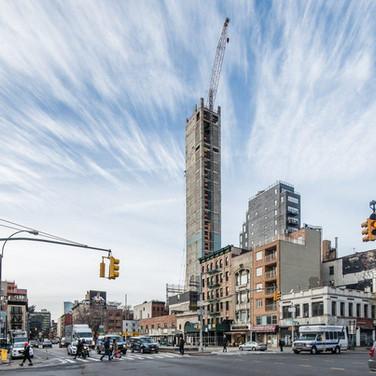 185 Bowery Hotel