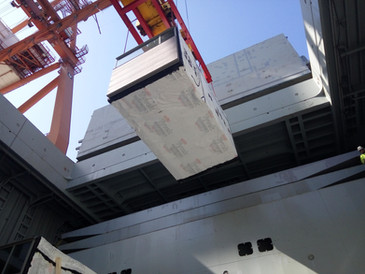 Module Delivery