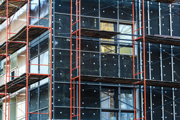 Skystone Group Facade Restoration