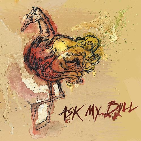 Ask My Bull EP