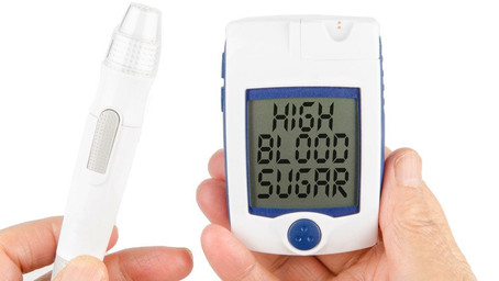 How To Stop Blood Sugar From Elevating Once You Wake Up?