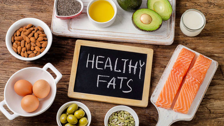 FATS EXPLAINED