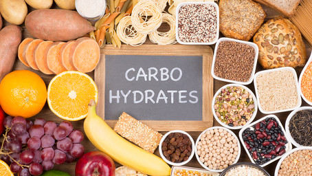 CARBOHYDRATES EXPLAINED