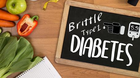 BRITTLE DIABETES