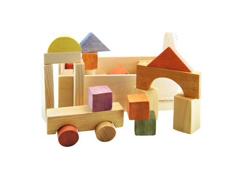 The Top 6 Educational Toys for your toddler [written by A Teacher]