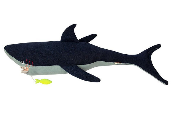 Vinnie The Shark