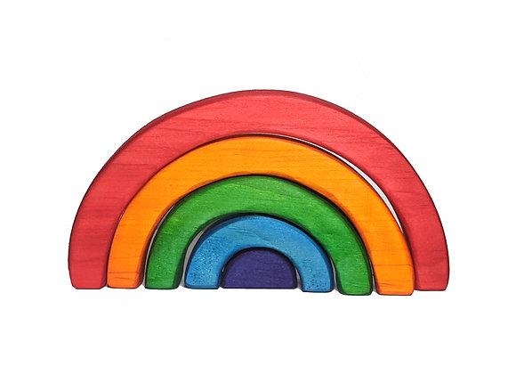 Mini Rainbow Stacker
