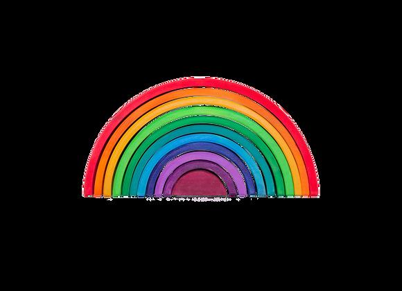 Large Rainbow stacker