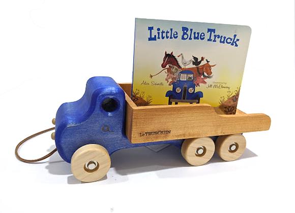 Little Blue Truck Bundle