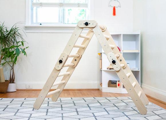 Multifold Climber