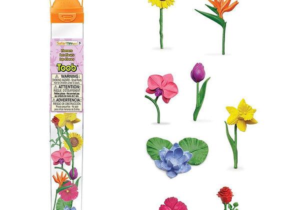 Flowers Toob®