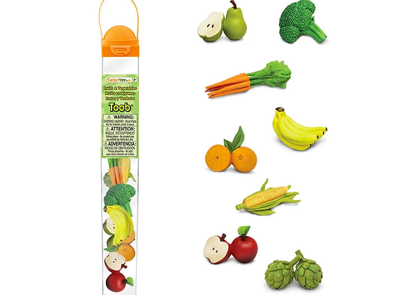 Fruits and Vegetables Toob®