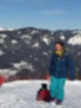 Samoens Ski Nanny