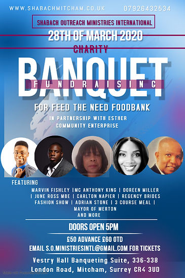 fundraisingbanquet - Made with PosterMyW