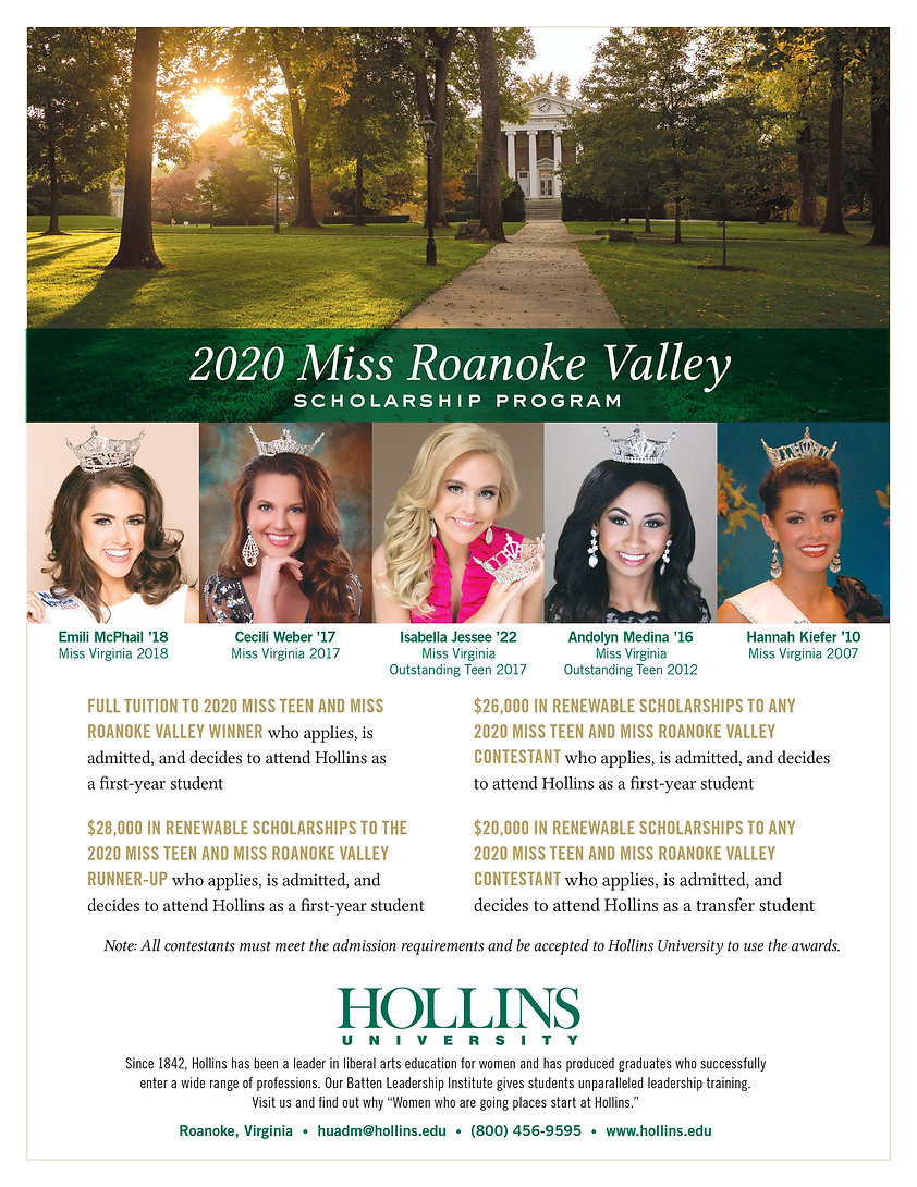 Hollins Ad - Miss Roanoke Valley.jpg