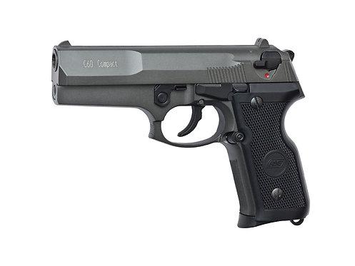 C 60 compact