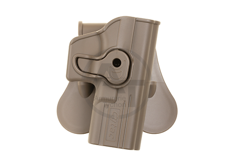 Paddle Holster pour WE17 / KJW17