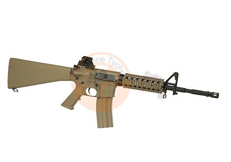 TR16 R4 Advanced Desert  G&G