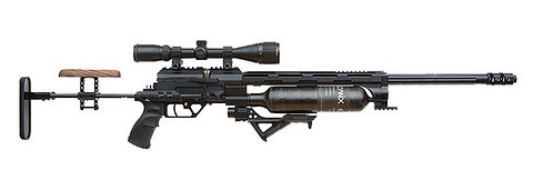 Sniper X-2