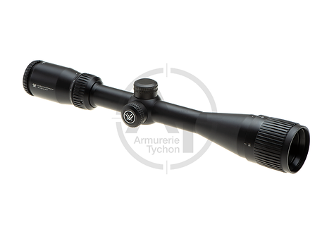 Crossfire II 4-12x40 AO BDC (Vortex Optics)