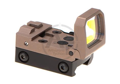 Flip Dot Reflex Sight (Aim-O)