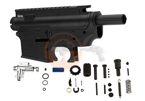 Daniel Defense M4 Metal Body Ver 2 with Ultimate H