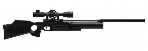 Fx Airguns Royale 500  calibre 6.35, puissan