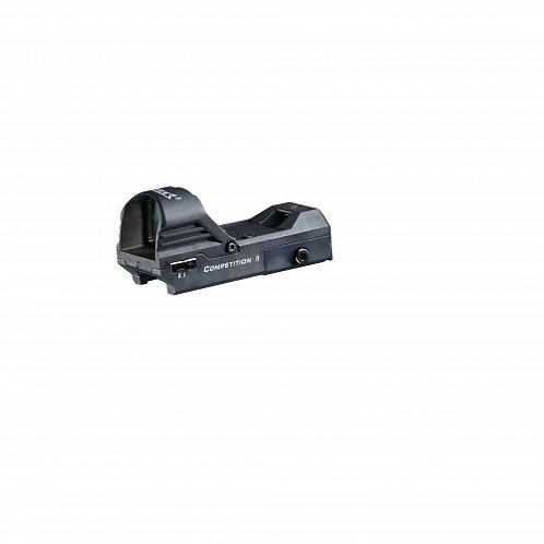 WALTHER DOT SIGHT COMPETITION II