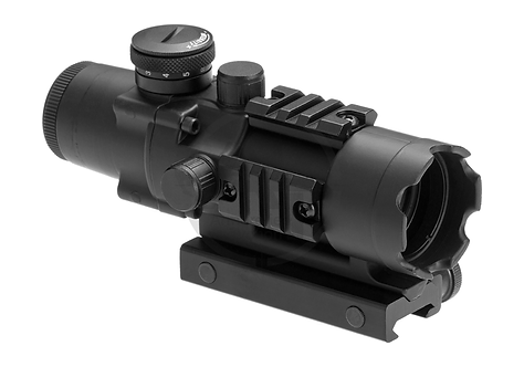4x32IR Tactical Scope (Aim-O)