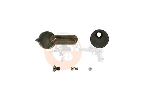 M4 Fire Selector Full Steel G&G