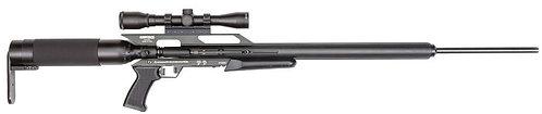 GUNPOWER AIR RIFLE TEXAN .357 (9MM)