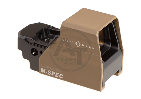 UltraShot M-Spec LQD Reflex (Sight Sightmark)