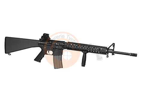 M16 RIS  Ares