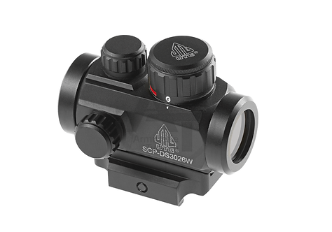 2.6 Inch 1x21 Tactical Dot Sight TS (Leapers)
