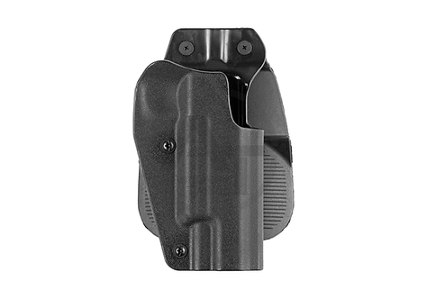 Molded Polymer Paddle Holster pour M1911