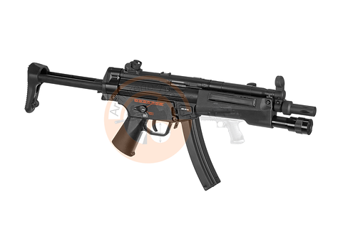 MP5 A5 Tactical Lighted Forearm  Classic Army