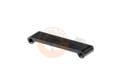 AR Flat Trigger Guard  Black Element