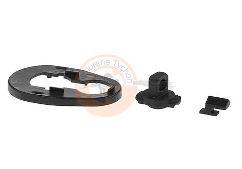 SG552 Steel Enhancement Set  Guarder