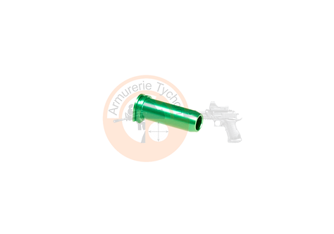 Stainless Steel Nozzle M14 Union Fire