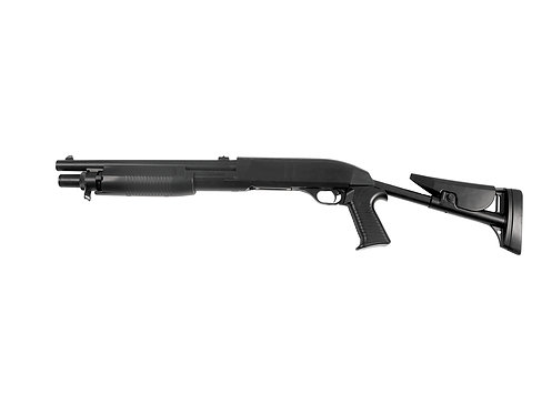 Franchi SAS 12, Flex-stock